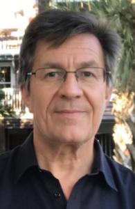 Eric Eigenmann, président de CeMaVi à Genève